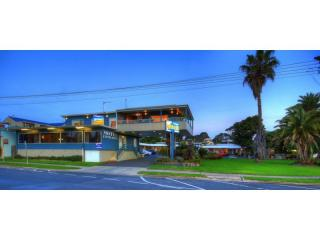 Bermagui Motor Inn - Freehold Going Concern, Massive Re-development Potential  | Resort Brokers ID : FH006423