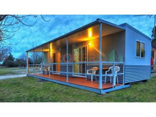 FREEHOLD CARAVAN PARK IN THE GRANITE BELT IN QUEENSLAND FOR SALE.