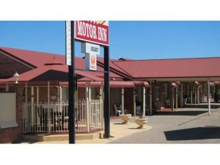 4 Star Motel Lease For Sale Qld, new 30 year lease.