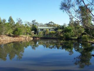 1023CPF - 40 ACRE FREEHOLD CARAVAN PARK, LIFESTYLE WITH UPSIDE