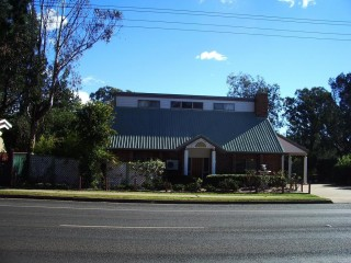 Quaint Freehold Motel close to Toowoomba
