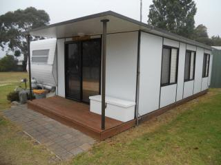 Tasmania, $1.2m turnover Beautiful East Coast Leasehold Caravan Park and Mini Market, offers over $399,000 + sav