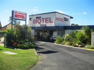Entry Level Leasehold Motel $100,000 In Forward Bookings | Resort Brokers ID : LH004883
