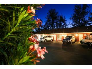 1571ML - Exceptional Regional City Leasehold Motel - STILL SELLING!
