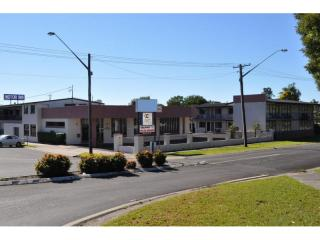 GOOD SIZE NSW NORTHERN RIVERS LEASEHOLD MOTEL PRICED TO SELL