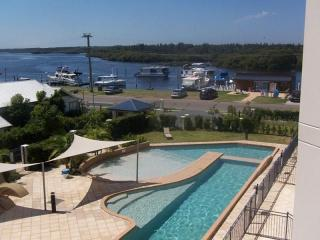 Opportunity Awaits – Holiday Resort Management Rights NSW Mid North Coast - 30824M