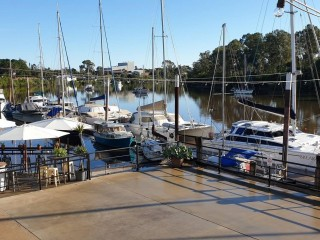 THE WHARF .Maryborough Freehold  OWNERS WILL COSIDER ALL OFFERS OVER $2.4M