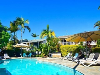 Business For Sale - Let's Work, Live & Love The Noosa Way - ID 8985 BL