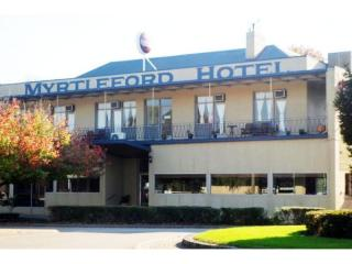 Myrtleford Hotel Motel - 1P4534H