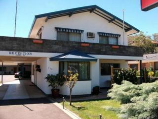 SOUTHERN NSW FREEHOLD MOTEL FOR SALE.