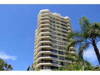 Management Rights Opportunity in Superb Broadwater Location on the Gold Coast - 1P4145MR