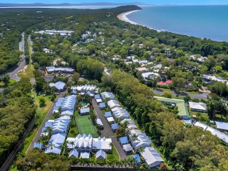 Seeing is Believing in Port Douglas
