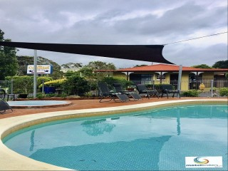Freehold Motel For Sale Pambula NSW