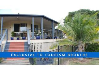 1015CPF - 4 Star Boutique Lifestyle Accommodation Business