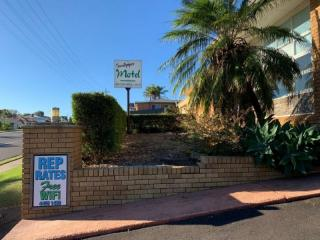 1389MF - Lifestyle Motel on the South Coast