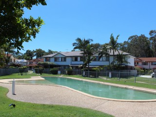 16% RETURN ON INVESTMENT. BRISBANE BAYSIDE.