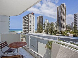 SURFERS PARADISE COMPLEX- MANAGEMENT RIGHTS FOR SALE