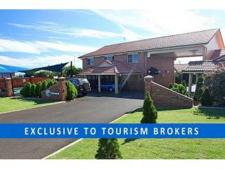 2571ML - High Quality 4 Star Leasehold Motel