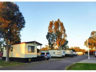 Magnificent Freehold Going Concern Caravan Park Showing 18% ROI | Resort Brokers ID : FH006240