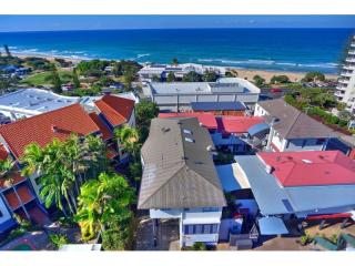Coolum Beach - CBD Location By the Beach – PRICED TO SELL!! - 1P3615MR