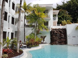 A STUNNING BOUTIQUE RESORT PALM COVE