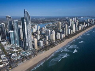 Management Rights For Sale at Surfers Paradise
