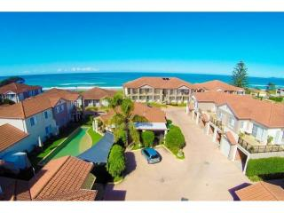 Business For Sale - Beachfront Management Rights - ID 8781 BL