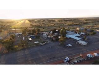 'First and Last' NT Opportunity - Red Centre Roadhouse, Pub & Accommodation | Resort Brokers ID : FH005632