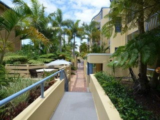 4.8 Multiplier... 3 Storey Walk up in Broadbeach with great income