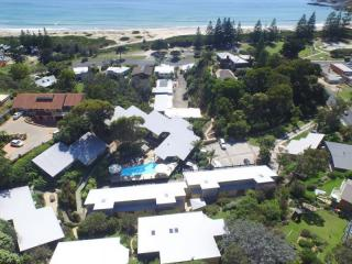 Multi award winning Holiday Management Rights complex on the NSW far South Coast for sale.