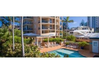 Outstanding boutique style accommodation Management Rights in the heart of Broadbeach.