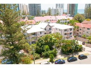 Business For Sale - Holiday Management Rights In The Heart of Surfers - ID 8840 BL