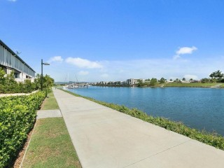 Recently Built Permanent Waterfront Complex!!!