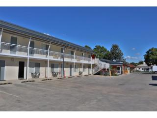 Brand New 30 Year Lease of a 5 Year Old Motel | Resort Brokers ID : LH006094