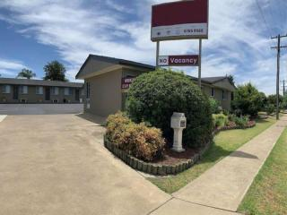 1266MF - BOUTIQUE FREEHOLD MOTEL IN COUNTRY MUSIC CAPITAL