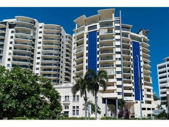 Business For Sale - CBD High Rise Letting in Cairns - ID 8877 BL