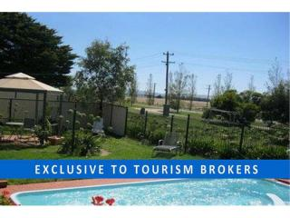 2496ML - COUNTRY LIVING WITH STRONG INTERCAPITAL MARKET