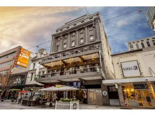 OUTSTANDING LEASEHOLD HOTEL IN THE HEART OF THE CBD. | Resort Brokers ID : LH006187