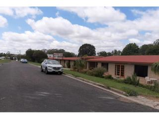 Perfect and Profitable Motel in Large South Burnett Town!  1P5102M