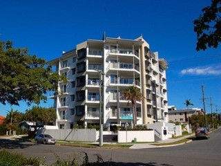Situated in Redcliffe and just a short stroll from the shores of South East Queensland's beautiful Moreton Bay