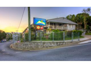 Only Murwillumbah Motel Never Flooded | Resort Brokers ID : LH004738