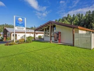 Rare Tasmanian 26 unit freehold Motel, Exemplary Presentation, o/o $899,000, 17.77% ROI