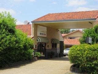2303ML - Brisbane Leasehold Motel with Astonishing 45 Year Lease