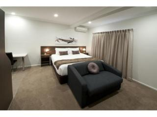 Exceptional  Leasehold Motel Toowoomba