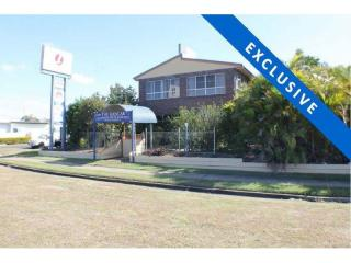 2408ML - Leasehold Opportunity in Good Motel Town