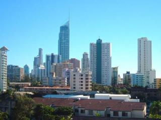 Business For Sale - Surfers Paradise Holiday Management Rights - ID 7985 BL