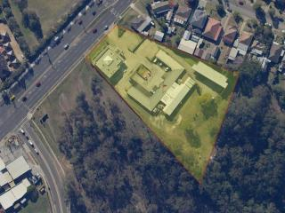 PREMIUM DEVELOPMENT SITE ON THE HUME HIGHWAY, CASULA | Resort Brokers ID : FH006050