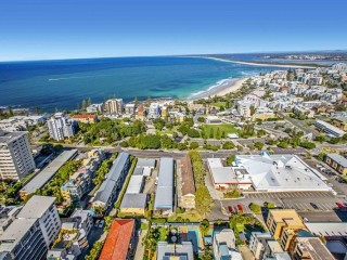 Business For Sale - Holiday Management Rights at Kings Beach - ID 8944 BL