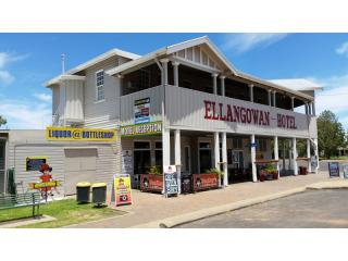 Ripper Freehold Western Qld Accommodation and Hotel Tourist Complex | Resort Brokers ID : FH004898