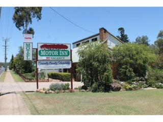 2199MF - QUALITY SMALL FREEHOLD MOTEL WITH STRONG TRADE